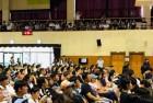 세종국제고등학교, 2020학년도 입학설명회 개최